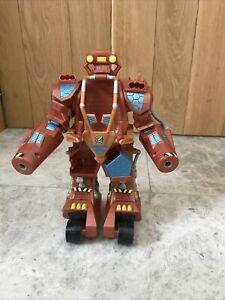 Teenage mutant ninja turtles 2005 Michelangelo Bodysuit Rare Vehicle Motorised