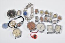 a46t05- Konvolut Armbanduhren