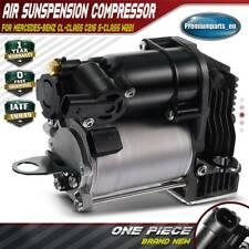 Air Sunspension Compressor for Mercedes-Benz CL-Class C216 S-Class W221 05-2013