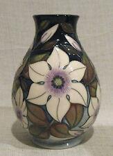 """Moorcroft 7 1/2"""" Sophie Vase by Sian Leeper"""