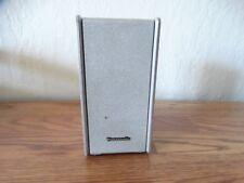 Panasonic Home Theater 5.1 Speaker Sb-Fs803.One Speaker Only!