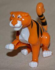 McDonalds Disney Aladdin Rajah Princess Jasmine's Tiger #4 Toy Figure