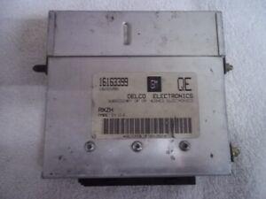 Motorsteuergerät GM / Opel, TN: DELCO 16163399