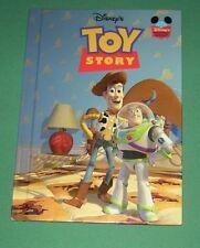 Disney Wonderful World of Reading - Toy Story   #0314