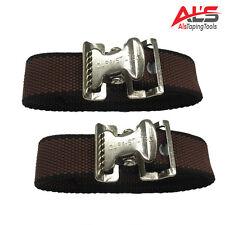 Dura-Stilt Toe Strap Kit (1 pair) (Genuine OEM) *NEW*