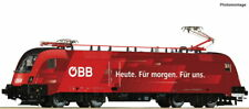 ROCO 73266 Electric Locomotive Taurus Railjet Epoch VI Analogue New Boxed