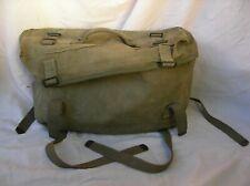 WW2 US SAC CARGO M1945 PACK FIELD CARGO 1945 PERSONNALISE AVEC NOTICE