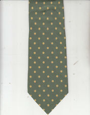 AQUASCUTUM of London-Authentic-100% Silk Tie-Made In Italy-Aq9-Men's Tie