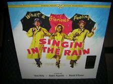 Singin In The Rain *Soundtrack *Brand New 180 Gram Record Lp Vinyl