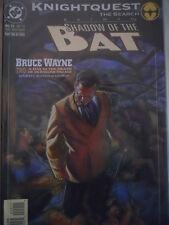BATMAN Shadow of the BAT n°22 1993 ed. DC Comics  [G.159]
