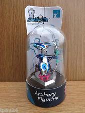 CORGI GS62106 London 2012 paralympique Mascot Figurine-Mandeville Archery
