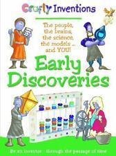 Early Discoveries: Astrolabe, abacus, compass, camera. . .the science, the