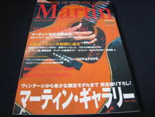 Acoustic Guitar Martin Japan Book Clapton Jimmy Page