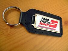 Fiesta Supersport Mk1 Keyring
