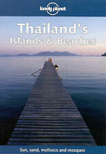 Thailand's Islands and Beaches (Lonely Planet Regional Guides), etc., Cummings,