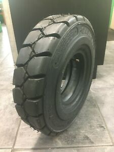 Carlisle 5.70-8/5.00-8 T/T/F Forklift Tire.  MADE IN THE USA