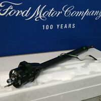 "1978-79 Bronco 33"" Black Tilt Steering Column Automatic 3-Speed Ford Transmissio"