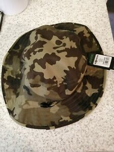 korda boonie hat camo new with tags