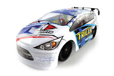 STRADALE TRICER ON-ROAD ELETTRICO BRUSHLESS 2.4GHZ ESC 15A 1:18 4WD RTR HIMOTO