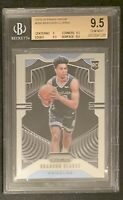 2019-20 Panini Prizm Brandon Clarke Rookie RC #266 BGS 9.5 GEM MINT - INVEST NOW