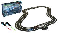 Scalextric ARC PRO 24h LeMans - LMP2 Ginetta 1:32 Scale Slot Car Set C1404T