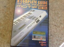 A complete guide to the Yamaha es keyboard