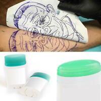 1x Speed Stick Tattoo Schablonen Transfer Creme abgefüllt  Transfer-Creme N B4R2