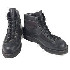 "Danner Patrol 25500 6"" Gore-Tex GTX Mens Black Patrol Boots 8EE Extra Wide USA"