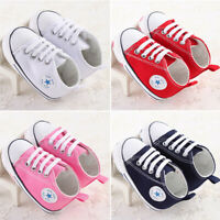 2019 Soft Comfort Sole Sneaker Baby Boy Girl Crib Shoes for Newborn Toddler Foot