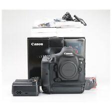 Canon EOS 1DX + 369 Tsd. Auslösungen + Sehr Gut (227394)