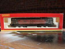HORNBY CLASS 47 DIESEL VIRGIN TRAINS 47841 SPIRIT OF CHESTER BOXED.