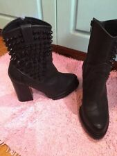 Mollini Dress Boots for Women