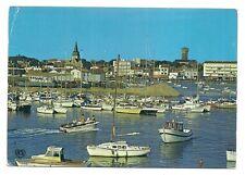 saint-gilles-croix-de-vie   le port des yachts