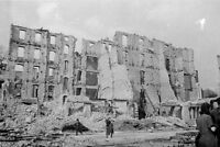 8x6 Gloss Photo ww3D1A World War 2 Germany Berlin 57