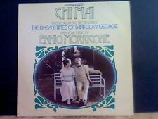 ENNIO MORRICONE  Chi Mai   LP  Theme from BBC TV series    Lovely copy !!