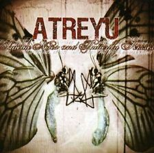 Suicide Notes and Butterfly Kisses 0746105046023 by Atreyu CD
