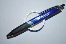AEROMEXICO Promotional Ballpoint Triangle Pen Very Good Conditions