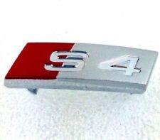 Original Audi S4 B6 B7 Lenkrad Original Emblem Logo Emblem 8E0419685. S4