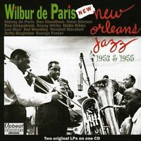 Wilbur  De Paris - New Orleans Jazz [CD]