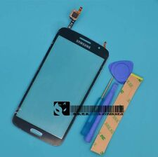For Samsung Galaxy Grand 2 G7102 G7105 G7106 Black Touch Screen Digitizer Glass