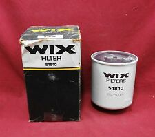 Lot of 3-Wix 51810 Oil Filter