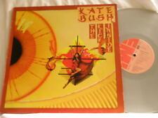 KATE BUSH The Kick Inside 1978 GREY VINYL Holland Import LP