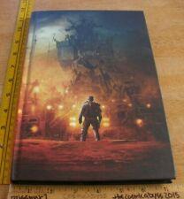 Mad MAX Fury Road Inspired Artists Deluxe Edition hardcover Vertigo comic 1st pr