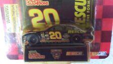 Racing Champions NASCAR Stock Car 1998 Blaise Alexander #20 Rescue Monte Carlo