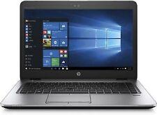 "HP EliteBook 840 G4 14"" (256GB,Core i5 7thGen.,2.6GHz,8GB) Notebook - Silver - 1XJ17UC#ABG"