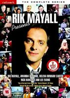Rik Mayall Presents: The Complete First And Second Series [DVD][Region 2]