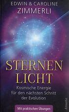 STERNENLICHT - Edwin & Caroline Zimmerli - BUCH