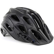 MET Lupo MTB Helmet // Black // Medium