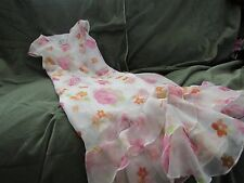 Girl's My Michelle Dress size 8