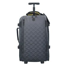 Victorinox VX Touring Global 2-Rollen Kabinentrolley Koffer 55 cm (anthrazit)